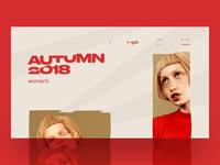 Autumn Fashion Collection 2018