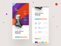 Air Louis Inhaler App