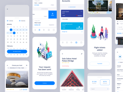 Sweep App Design