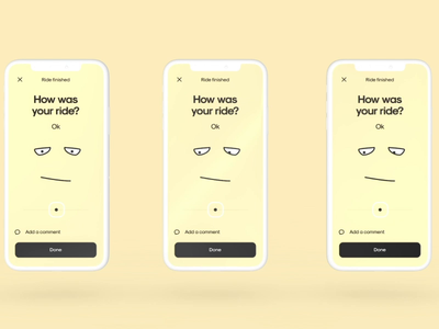 A New Cuberto Showreel mobile web promo presentation video showreel services development branding design illustration app graphics icons ux ui cuberto