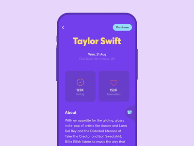 Surfboard App Interaction