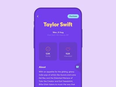 Surfboard App Interaction