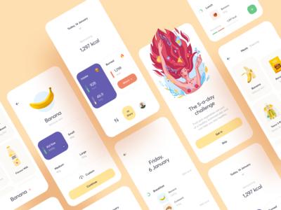 Nutracheck App Refresh