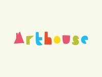 Unused Arthouse logo concept