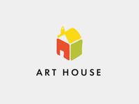 Arthouse logo mark