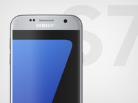 Galaxy S7 Mockup Preview