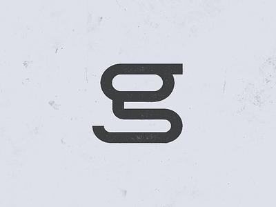 Gaist Collective Identity flat symbol 2d minimal type identity logo branding design icon vector typography concept