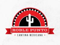 Roble Punto Logo