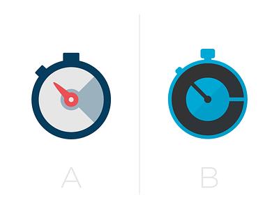 Clocks clocks vector illustration timer watch