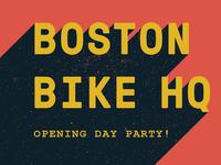Bike HQ spokecard