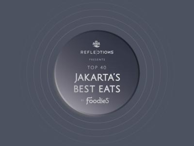Jakarta's Best Eats