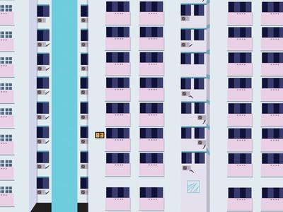 El Hotel Vectre