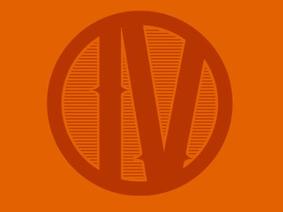 IV vector logo branding jeremy richie splicebox