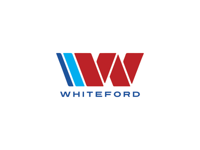 Whiteford type kenworth trucking ohio valley logo brand