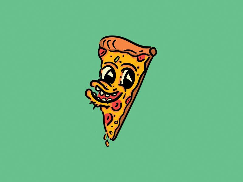 Pizzabud  drib