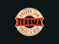 TEXOMA x STICKER MULE