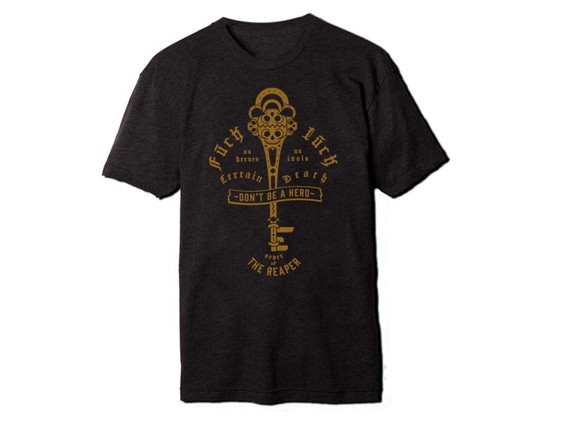 THE KEY vibes waves death branding mark relic key skeleton skull