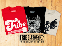 TRIBE Legacy Collection