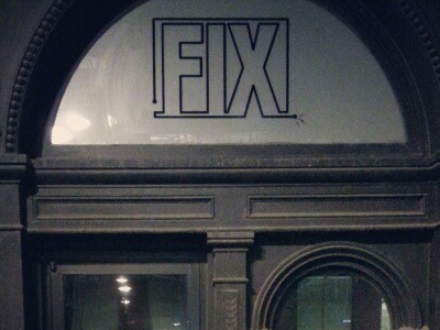 Fixmounted