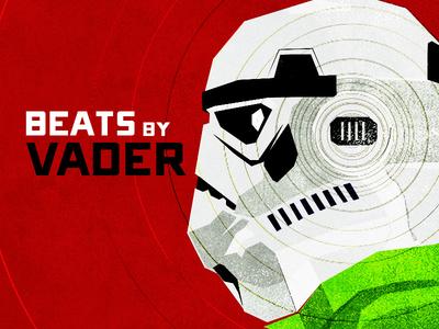 Beats by Vader