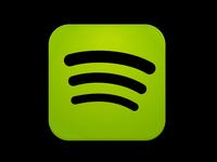 Spotify // App Icon
