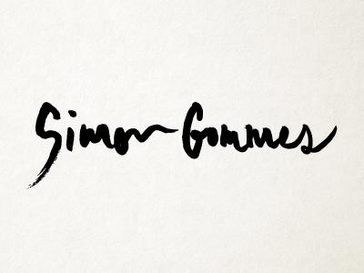 Simon Gommes