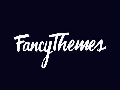 Fancy Themes