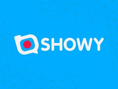 Showy logo