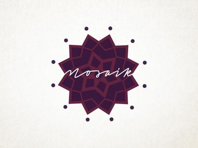 Mosaik Logo Design