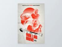 Shallow Grave (1994) Alternative Movie Poster