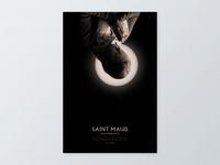 Saint Maud (2020) Alternative Movie Poster