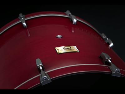 Bass Drum1