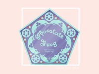 10. The Chocolate Frog