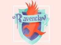 25. Ravenclaw