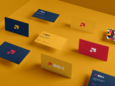 Bd`s | arrow logo icon لوقو لوجو business logo business card arrow logo arrow logodesign شعار design branding logo