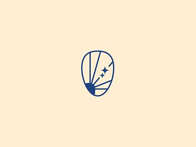 Chill Studio lines star mark لوجو logodesign logo mark symbol لوقو شعار gel nails nails branding logo graphic design studio chill