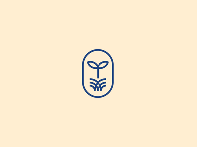 Dirayah - دراية solimanalgendy mark vector emblem tree eat لوجو logo mark symbol logodesign design شعار branding logo land food