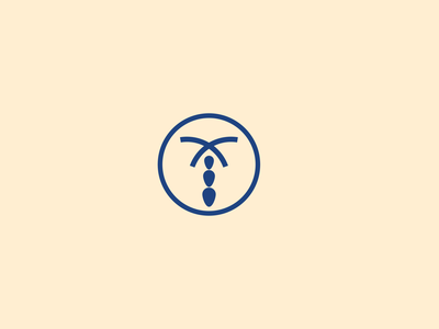 Aldiwan soliman algendy graphic design illustration vector design شعار logo mark symbol لوجو logo inspiration logodesign branding arabic food tree palm-tree mark logo dates