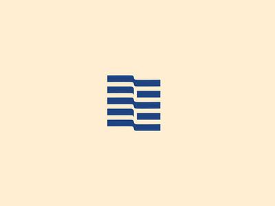 RBD | waves build wave لوجو logo mark symbol logodesign شعار design logo branding construction co