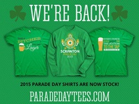 Parade Day Tees