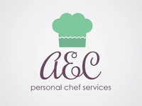 Personal Chef Logo