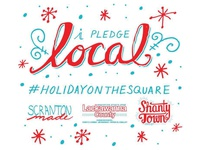 I pledge local