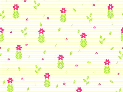 Bloom seamless print repeat pattern pattern seamless flowers