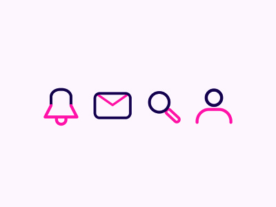Simple Icons design icon design icons