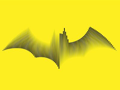 Batman batman illustration design