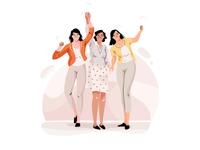 Coaching women