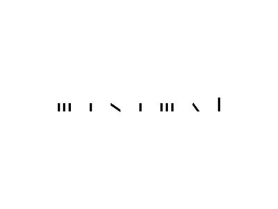 Minimal logotype logo logo design logotype logo designer freelance logo designer simplicity minimal black and white clean