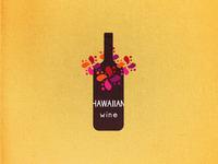 Hawaiian wine