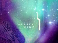 Alaska wine