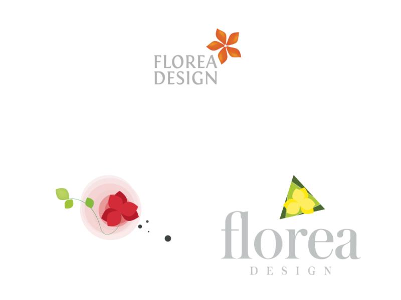 florea design by dana chichirita on dribbble dribbble